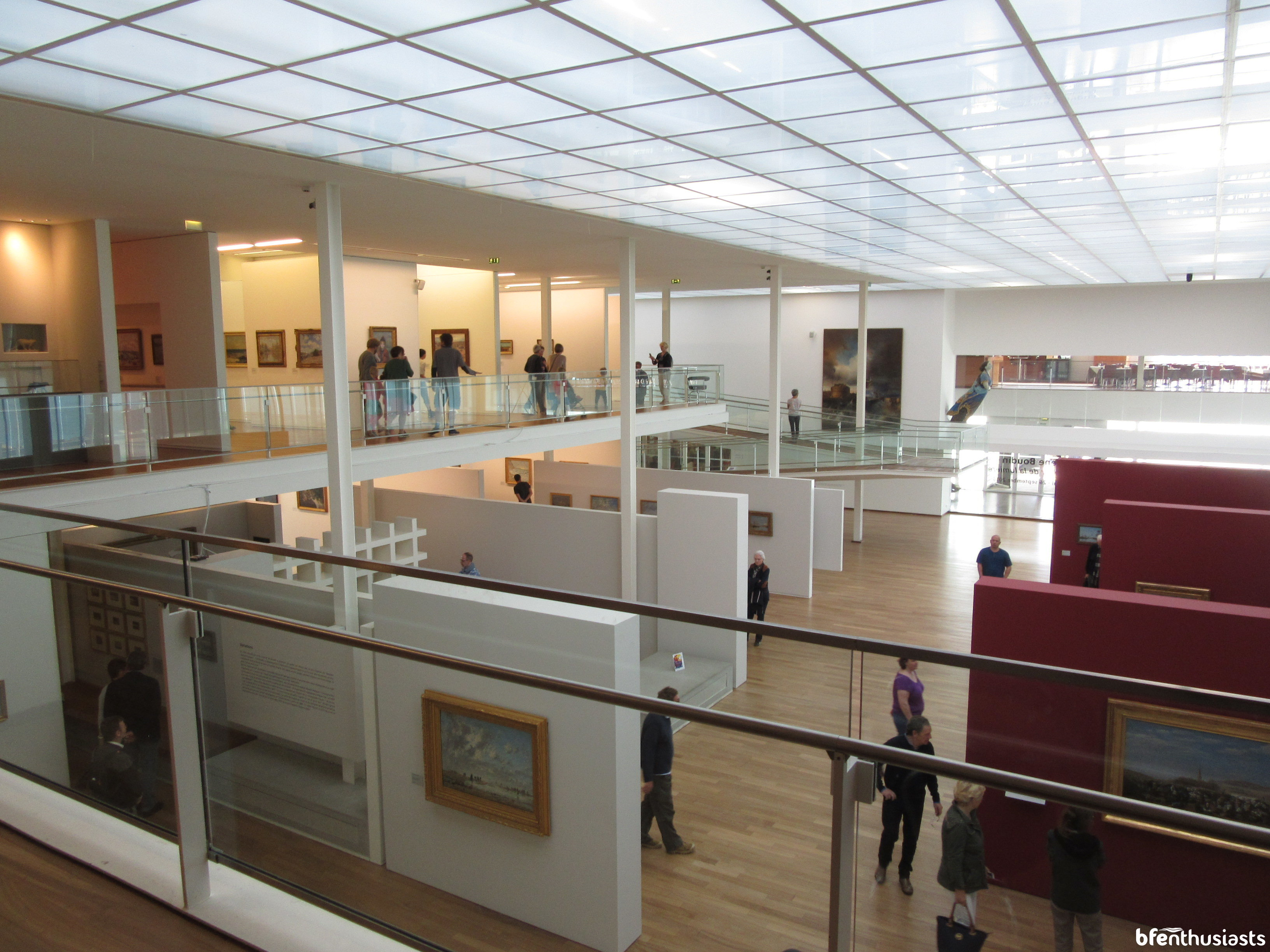 Musee d'Art Moderne Andre Malraux
