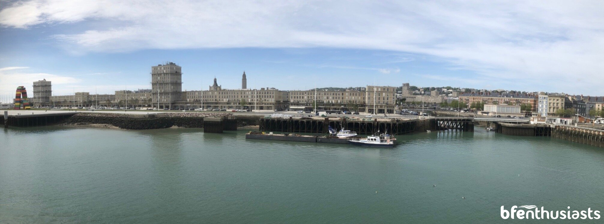 Le Havre Panorama